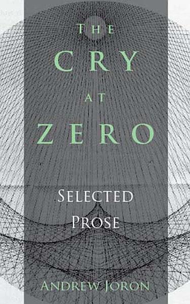 The Cry at Zero PDF