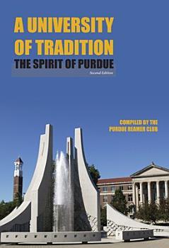A University of Tradition PDF