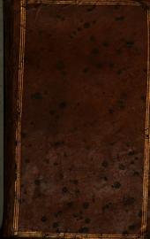 Les Géorgiques de Virgile, en vers françois;