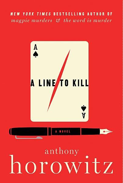 Download A Line to Kill Book