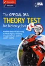 The Official DSA Theory Test for Motorcyclists