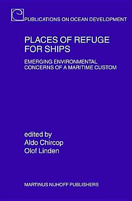 Places of Refuge for Ships