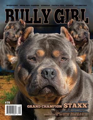 Bully Girl Magazine Issue 78 PDF