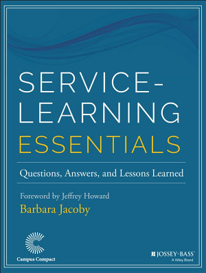 Service Learning Essentials PDF