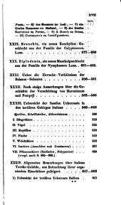 Ergebnisse meiner naturhistorisch-ökonomischen Reisen: Skizzen und Ansarbeitungen über Italien, nach einem zweyten Besuche im Jahre 1827