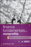Finance Fundamentals for Nonprofits PDF