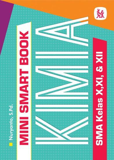 Mini Smart Book Kimia SMA Kelas X  XI    XII PDF
