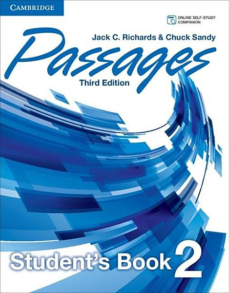 Passages Level 2 Student S Book