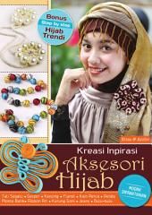 Kreasi Inspirasi Aksesori Hijab