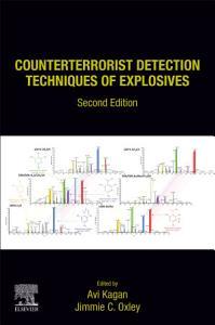 Counterterrorist Detection Techniques of Explosives