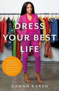 Dress Your Best Life Book