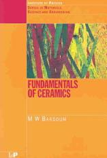 Fundamentals of Ceramics PDF