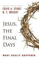 Jesus  the Final Days PDF