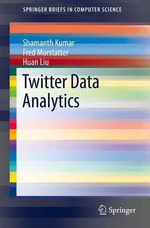 Twitter Data Analytics PDF