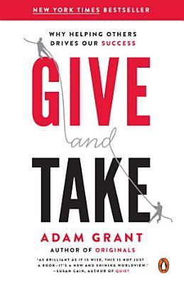 Give and Take PDF