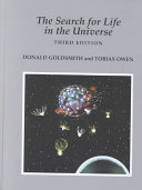 The Search For Life In The Universe PDF