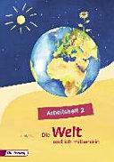 Die Welt   und ich mittendrin 2  Arbeitsheft PDF