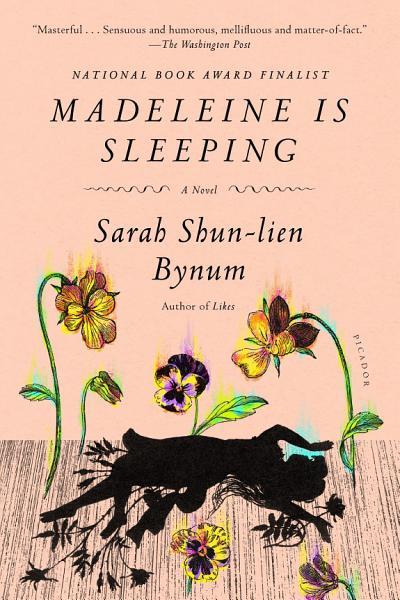 Download Madeleine Is Sleeping Book