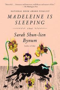 Madeleine Is Sleeping Book