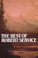The Best of Robert Service PDF