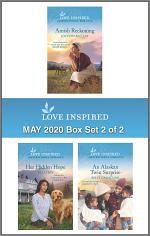 Harlequin Love Inspired May 2020 - Box Set 2 of 2