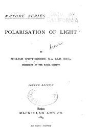 Polarisation of Light