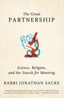 The Great Partnership PDF