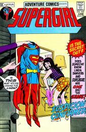 Adventure Comics (1938-) #407