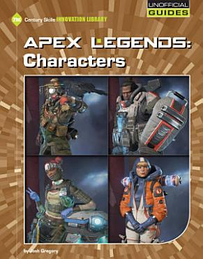 Apex Legends  Characters PDF