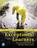 Exceptional Learners Book PDF