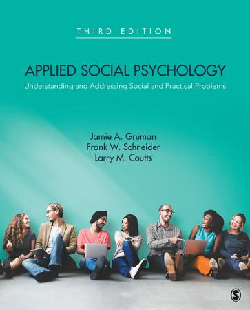 Applied Social Psychology PDF