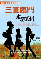 三妻臨門第五部: 《最新浪漫愛情勵志幽默小說》