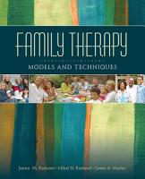 Family Therapy PDF
