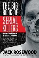 The Big Book of Serial Killers