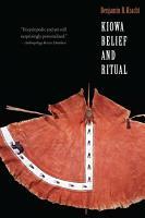 Kiowa Belief and Ritual PDF