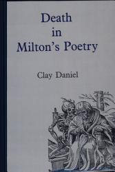 Death In Milton S Poetry Book PDF