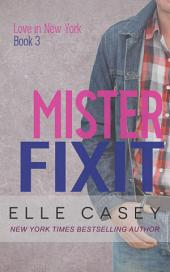 Love in New York: Book 3 (Mister Fixit)