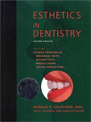 Esthetics in Dentistry PDF