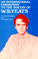 An International Companion to the Poetry of W B  Yeats PDF