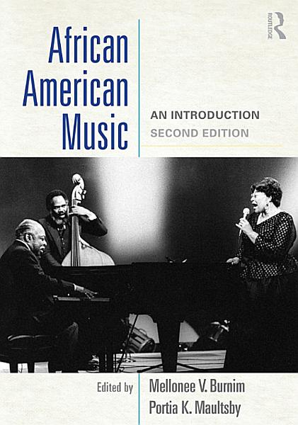 Download African American Music Book