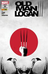 Old Man Logan 3: Der letzte Ronin