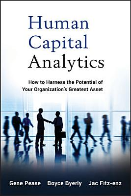 Human Capital Analytics PDF
