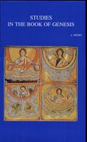 Studies in the Book of Genesis PDF