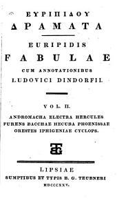 Fabulae: Τόμος 2
