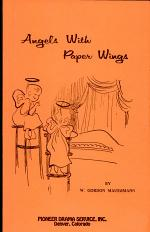 Angels With Paper Wings
