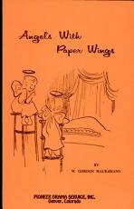 Angels With Paper Wings PDF