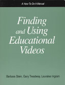 Finding and Using Educational Videos