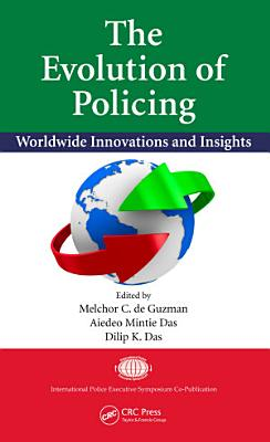 The Evolution of Policing PDF