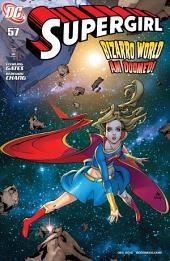 Supergirl (2005-) #57