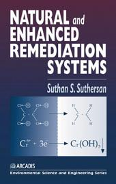 Natural and Enhanced Remediation Systems